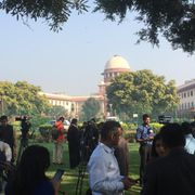 Live updates on Ayodhya verdict from the news room