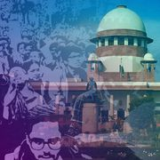 JNU Update and Supreme Court Landmark Decisions: The Asiaville Roundup