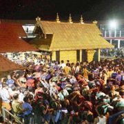 Sabarimala verdict: live from Supreme Court