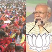 Ground Report: झारखंड में क्या है लोगों का रुझान, पीएम मोदी की रैली से सीधा लाइव