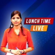 #LunchTimeLive: CAB पर देश और दुनिया में बवाल समेत बड़ी ख़बरें