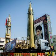 Iranian airstrike on US base: What now?