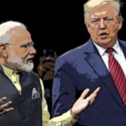 Decoding Trump's Visit to India