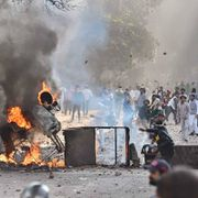 Delhi violence: What we saw on the ground