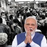 Coronavirus/COVID-19 bulletin: Lockdown day 1 - Chaos, confusion & PM Modi's interaction