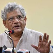 WATCH: CPIM General Secretary Sitaram Yechury on FM Sitharaman's economic package