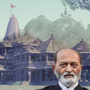 Ayodhya Ram Temple foundation-laying ceremony: Live with advocate Zafaryab Jilani