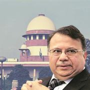 Live:  Justice AP Shah on whether Prashant Bhushan conviction speaks poorly of judiciary