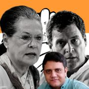 Cracks in Congress: Contextualising the leadership crisis & news from CWC meet | Live with expert