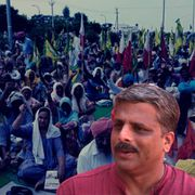 Farm Acts 'anti-farmer' or 'historic reform'? Vijoo Krishnan of AIKS weighs in