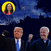 Making sense of the 2020 US election results with expert Dr Uma Purushothaman