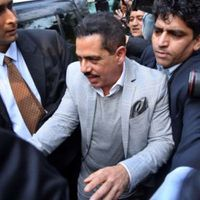 Explained: Why Robert Vadra is being grilled by ED