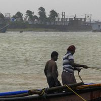 Interactive | Fani not the first, explore India's devastating summer cyclones over the years