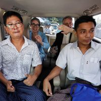 Journalism is not a crime: The end of an over 500-day struggle for two Reuters journalists in Myanmar