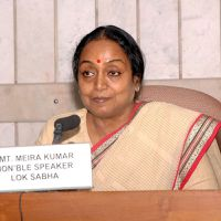 It's a straight fight between Meira Kumar and the NDA in Sasaram