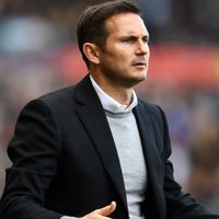 EFL Championship Semi-finals: Marcelo Bielsa's Leeds United welcomes Frank Lampard's Derby County