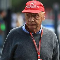 Niki Lauda: From Crashes to Championships - The Story of a Formula One Legend