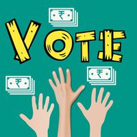 Elections 2019: Your one vote was worth Rs 700