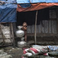 Complacent and Complicit: India's role in the Rohingya refugee crisis
