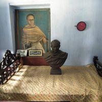 करमाटांड़: वह जगह जहां ईश्वरचंद विद्यासागर ने जीवन के आखिरी 17 साल बिताए