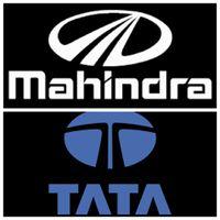 टाटा और महिंद्रा की प्रतिस्पर्धा के 20 साल!