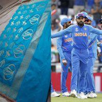वर्ल्ड कप जीतने पर टीम इंडिया को मिलेगा ये खास 'बनारसी तोहफा'