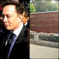 Chennai IIT students' HyperLoop Pod gets Elon Musk's attention
