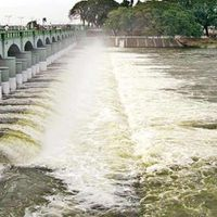 Rains in TamilNadu, but water shortages to persist