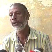 चंदौली: 'टीआरपी के लिए जोड़ा गया जय श्रीराम का नारा'