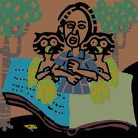 പകലിനെ ഇരുട്ടുന്നതൊക്കെയും- ഇന്ററാക്ടീവ് ഗ്രാഫിക് കഥ