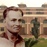 National Sports Day 2019: The story of hockey legend Major Dhyan Chand