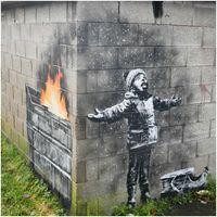 The Incredible World of Banksy