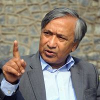 धारा 370 खत्म होने के बाद किसी कश्मीरी नेता का पहला इंटरव्यू