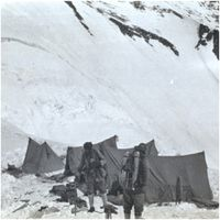 Lost on Everest: Were Mallory and Irvine first to reach the summit?