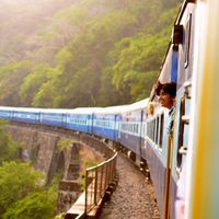 Indian Railways will have a private train in its system next month