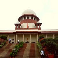 Supreme Court receives two contrary reports on Jammu and Kashmir situation, reserves comments
