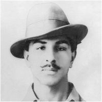 On his birth anniversary, recalling Bhagat Singh's rejection of religion