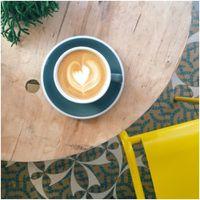 Ode to Coffee on International Coffee Day