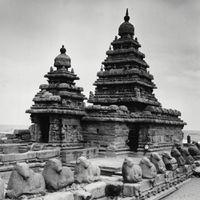 मामल्लापुरम : घड़ी के आविष्कार से पहले टाइम बताने वाली जगह
