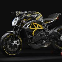 MV Agusta launches three motorcycles in India
