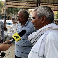 Ground Report: ऑनलाइन सिस्टम से बेहाल किसान MSP से कम पर फसल बेचने को मजबूर क्यों हैं?