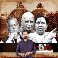 ബാബറി മസ്ജിദ്: ഗൂഢാലോചന കേസ് വൈകുന്നത് എന്തേ?