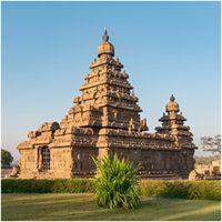 Riddles of Mamallapuram monuments