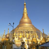 Myanmar – The land of Pagodas and Gold