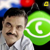 Interview with Anand Teltumbde: Does the Government Snoop on Activists Using Whatsapp?