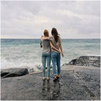 The fluid nature of friendship