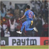 India vs Bangladesh: Hat-trick hero Chahar hands India T20 series win