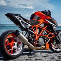 Top Upcoming KTM bikes, check out these interesting Sporty designs
