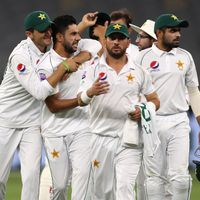 The long wait for Test matches set to come to an end for Pakistan