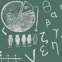 There's no difference between male and female brains when it comes to maths